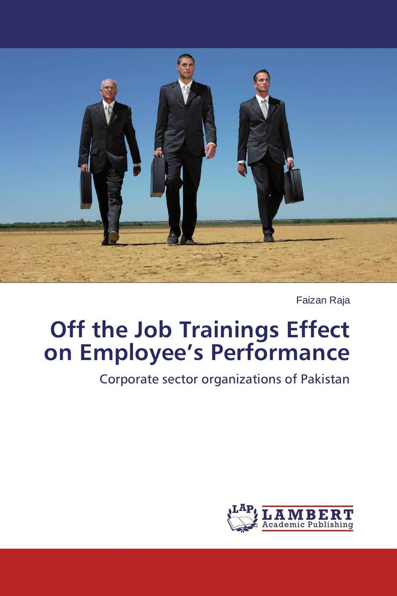 Off the Job Trainings Effect on Employee's Performance impact of job satisfaction on turnover intentions