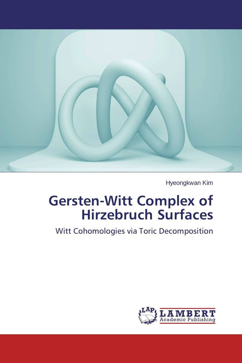 Gersten-Witt Complex of Hirzebruch Surfaces