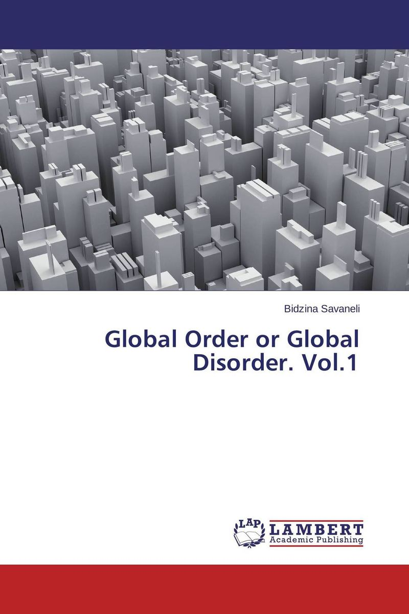 Global Order or  Global Disorder. Vol.1 scientific and mythological ways of knowing in anthropology