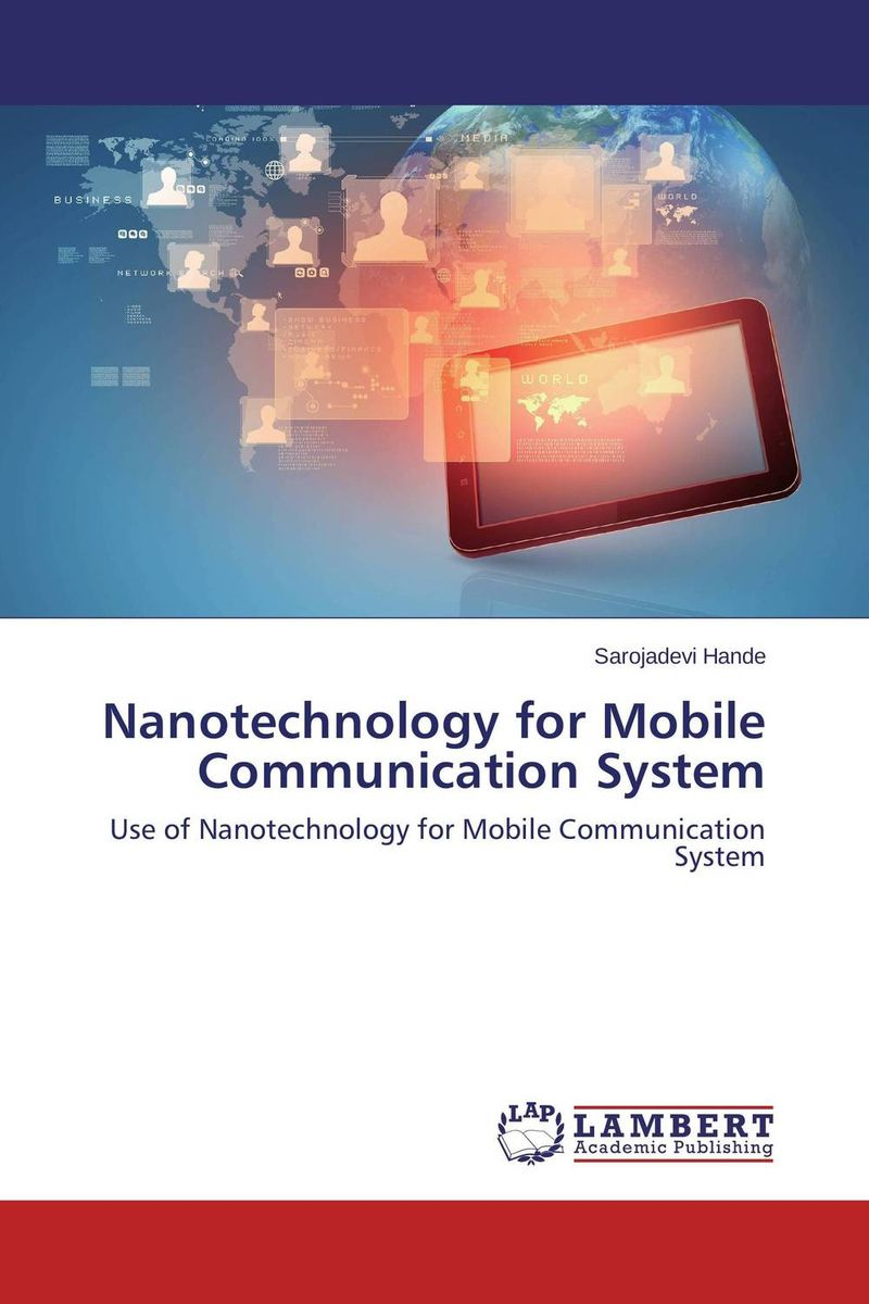 Nanotechnology for Mobile Communication System mpso and mga approaches for mobile robot navigation