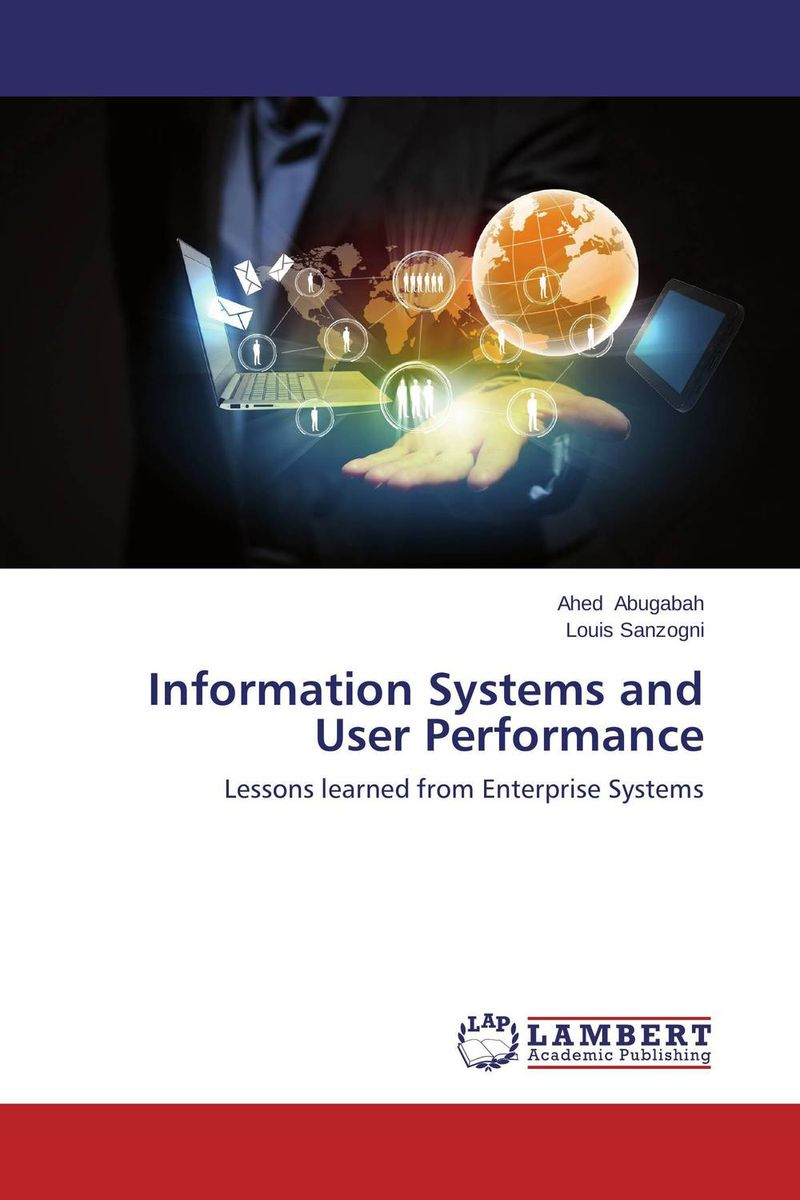 Information Systems and User Performance prasanta kumar hota and anil kumar singh synthetic photoresponsive systems