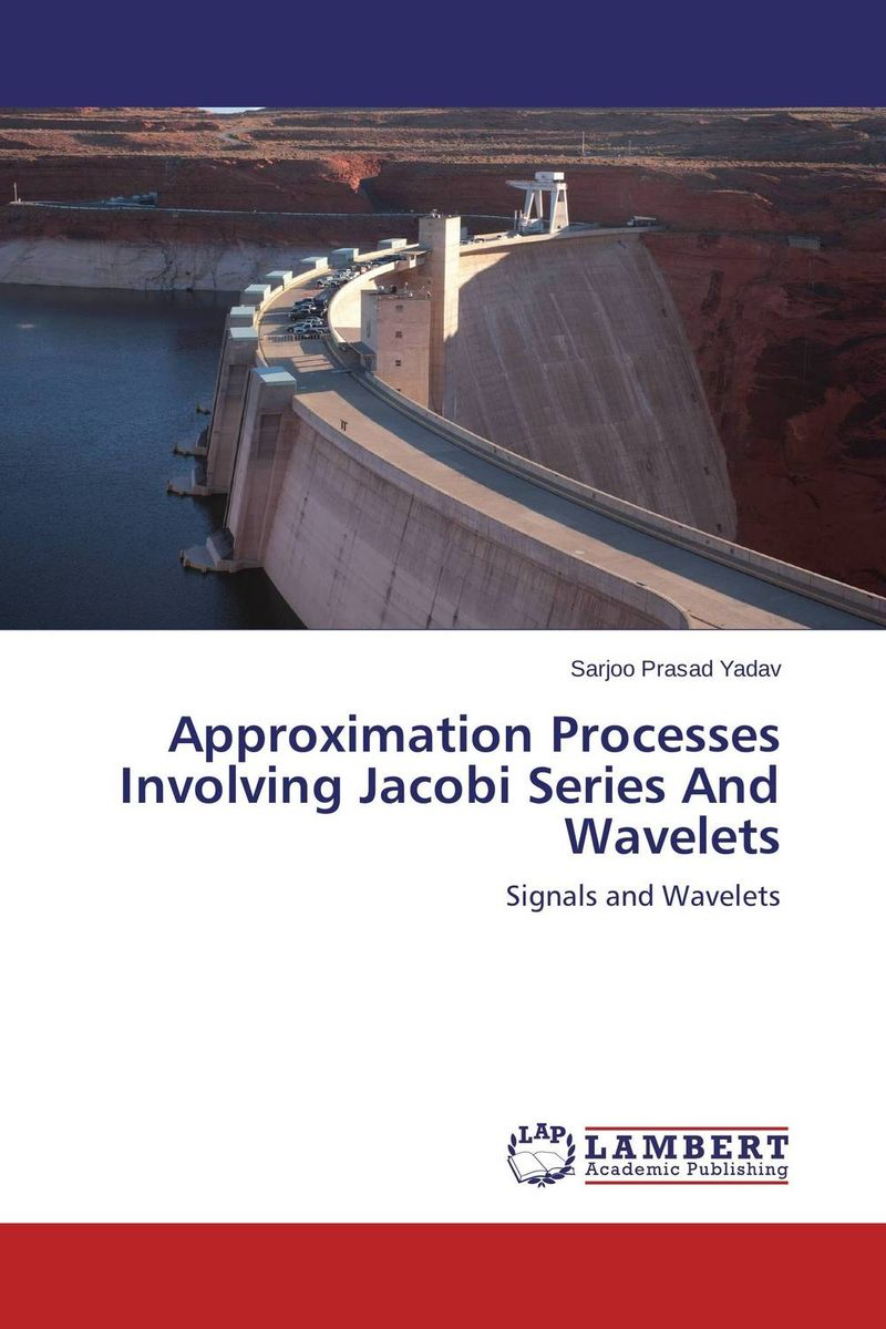 Approximation Processes Involving Jacobi Series And Wavelets