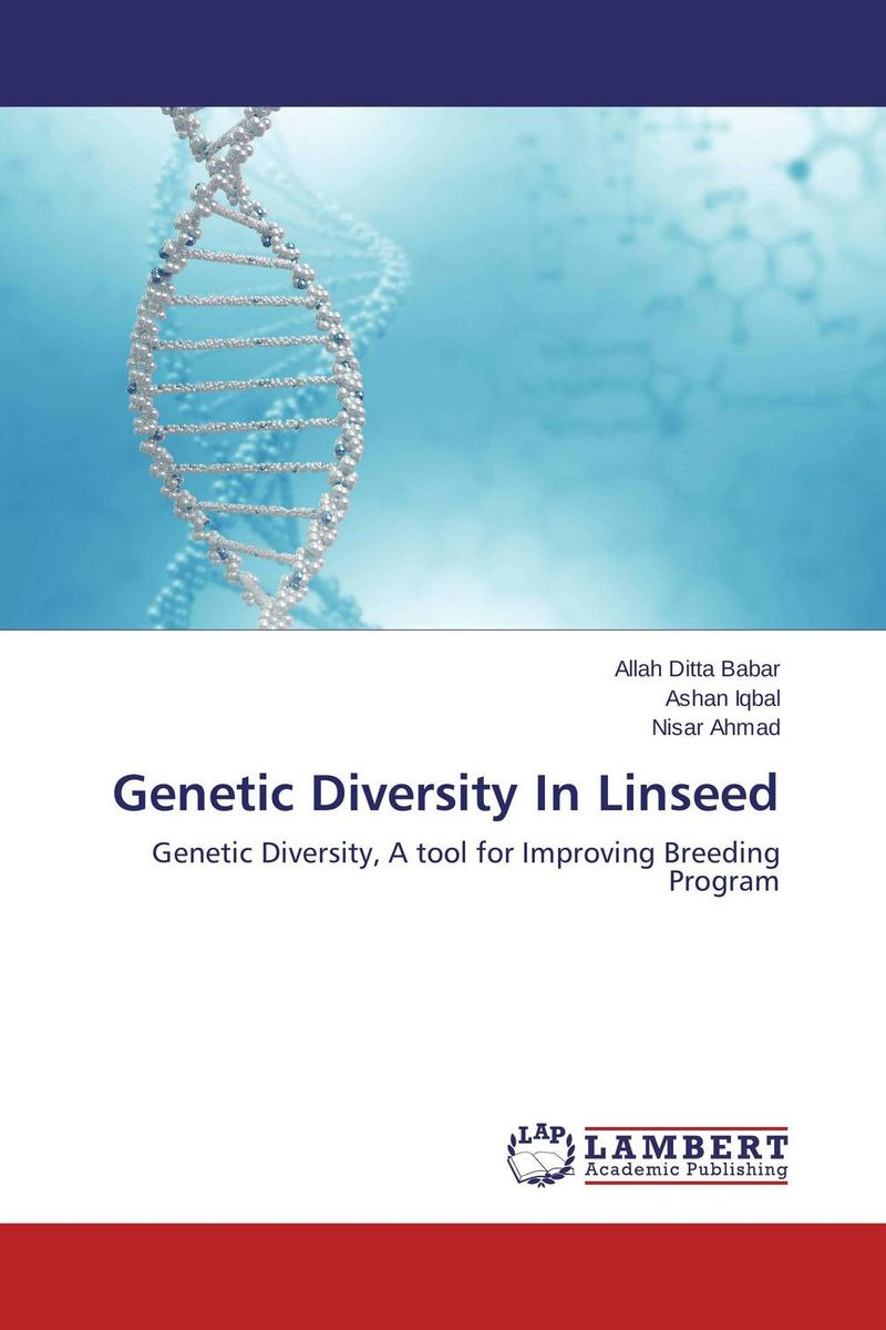 Genetic Diversity In Linseed genetic diversity in linseed