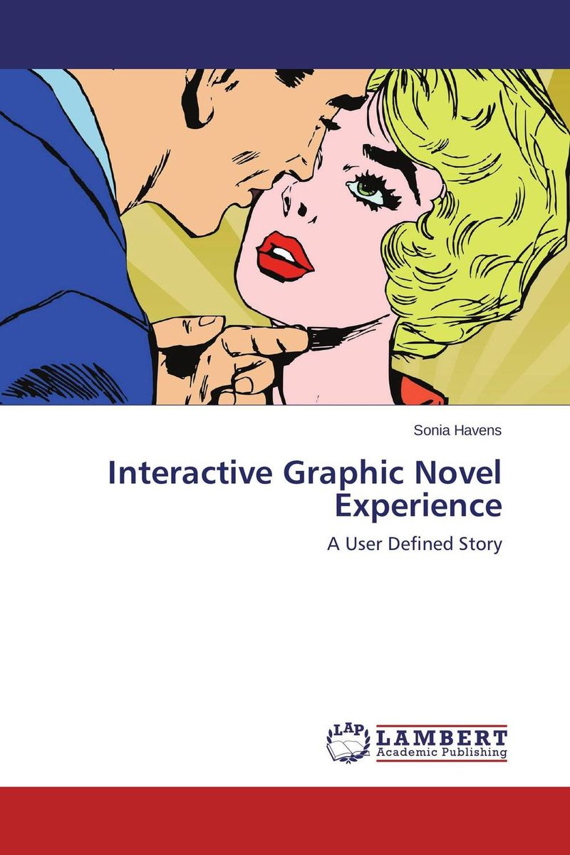 Interactive Graphic Novel Experience