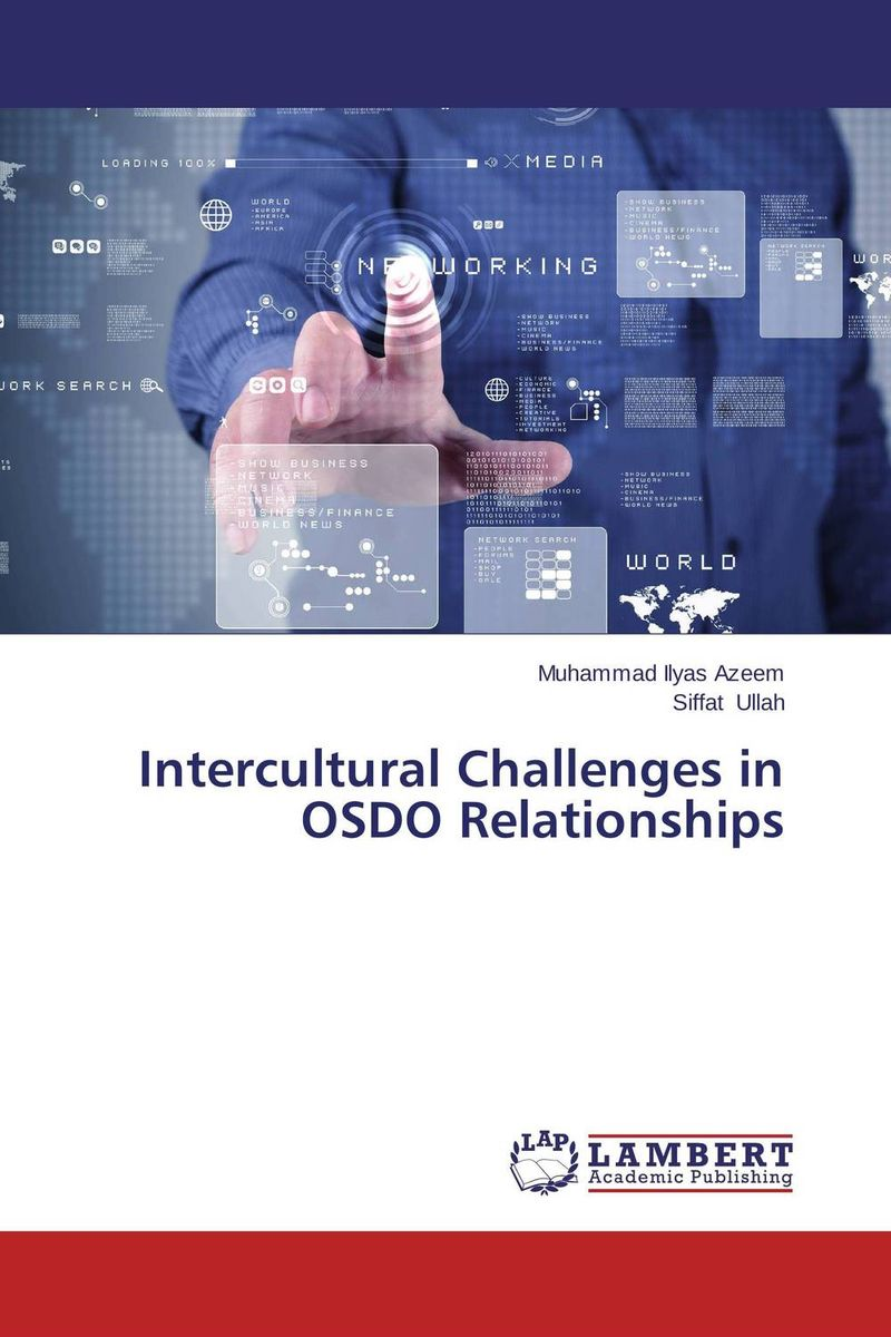 Intercultural Challenges in OSDO Relationships emerging challenges in the implementation of the oprc hns protocol