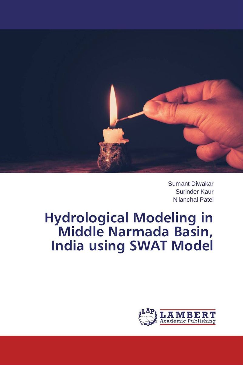 Hydrological Modeling in Middle Narmada Basin, India using SWAT Model database modeling and design