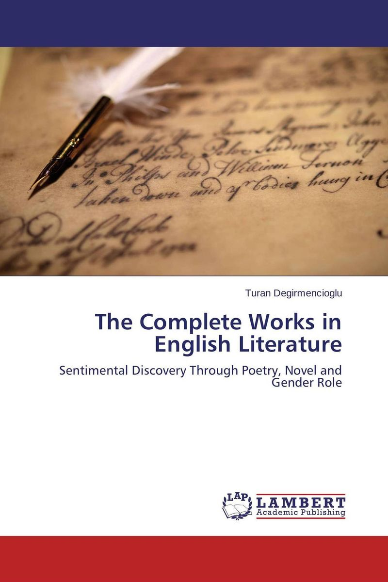 The Complete Works in English Literature selected stories from the 19th century