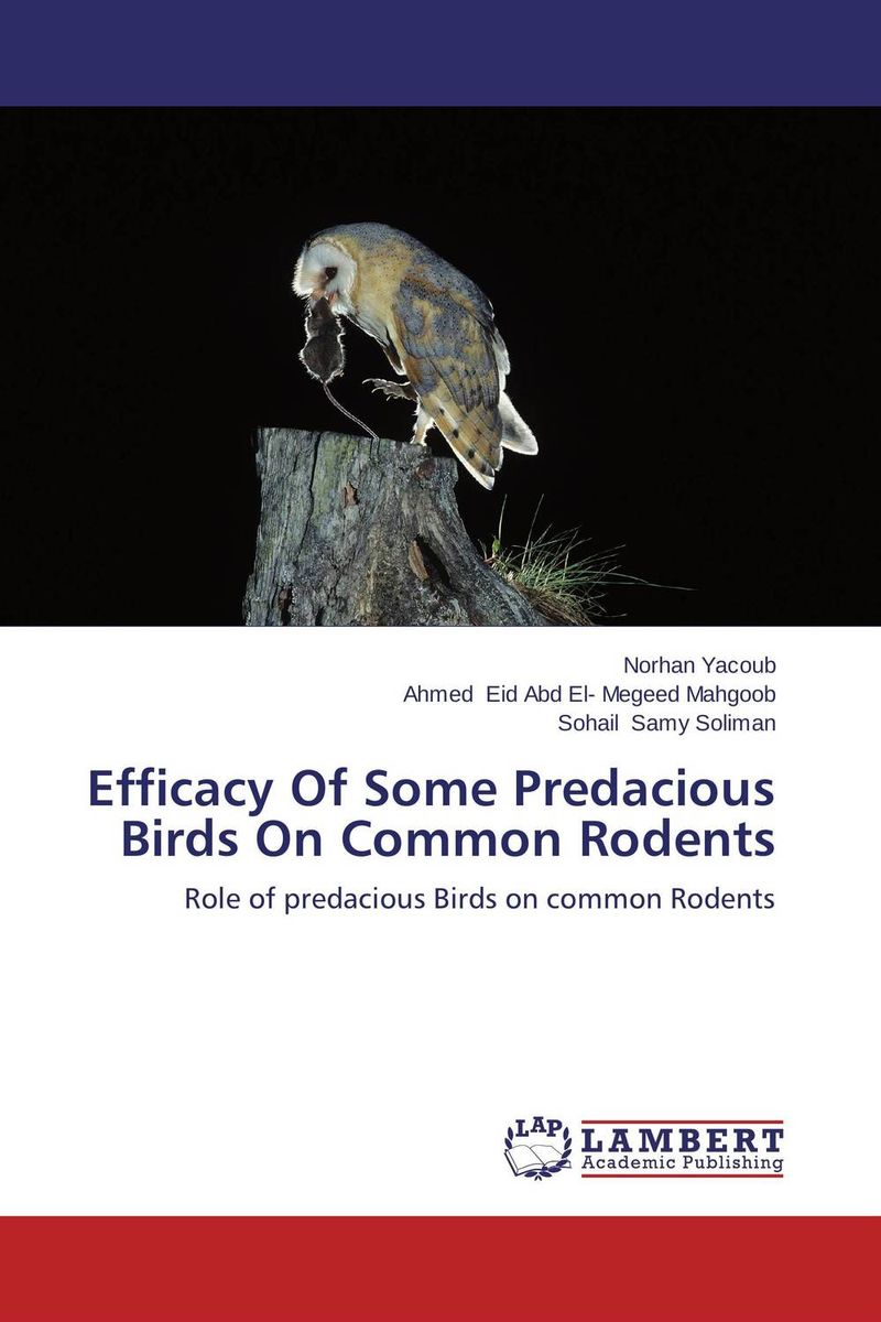 Efficacy Of Some Predacious Birds On Common Rodents some thoughts on the common toad