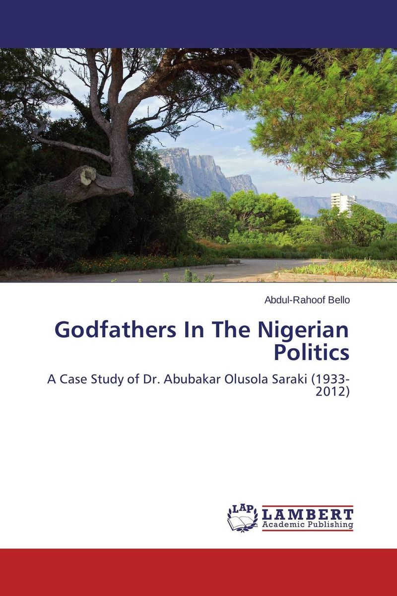Godfathers In The Nigerian Politics strict democracy burning the bridges in politics