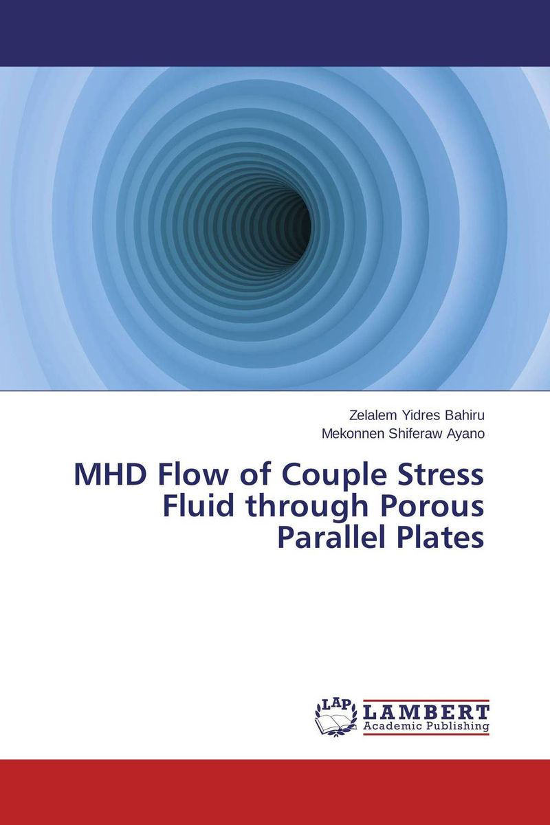 MHD Flow of Couple Stress Fluid through Porous Parallel Plates