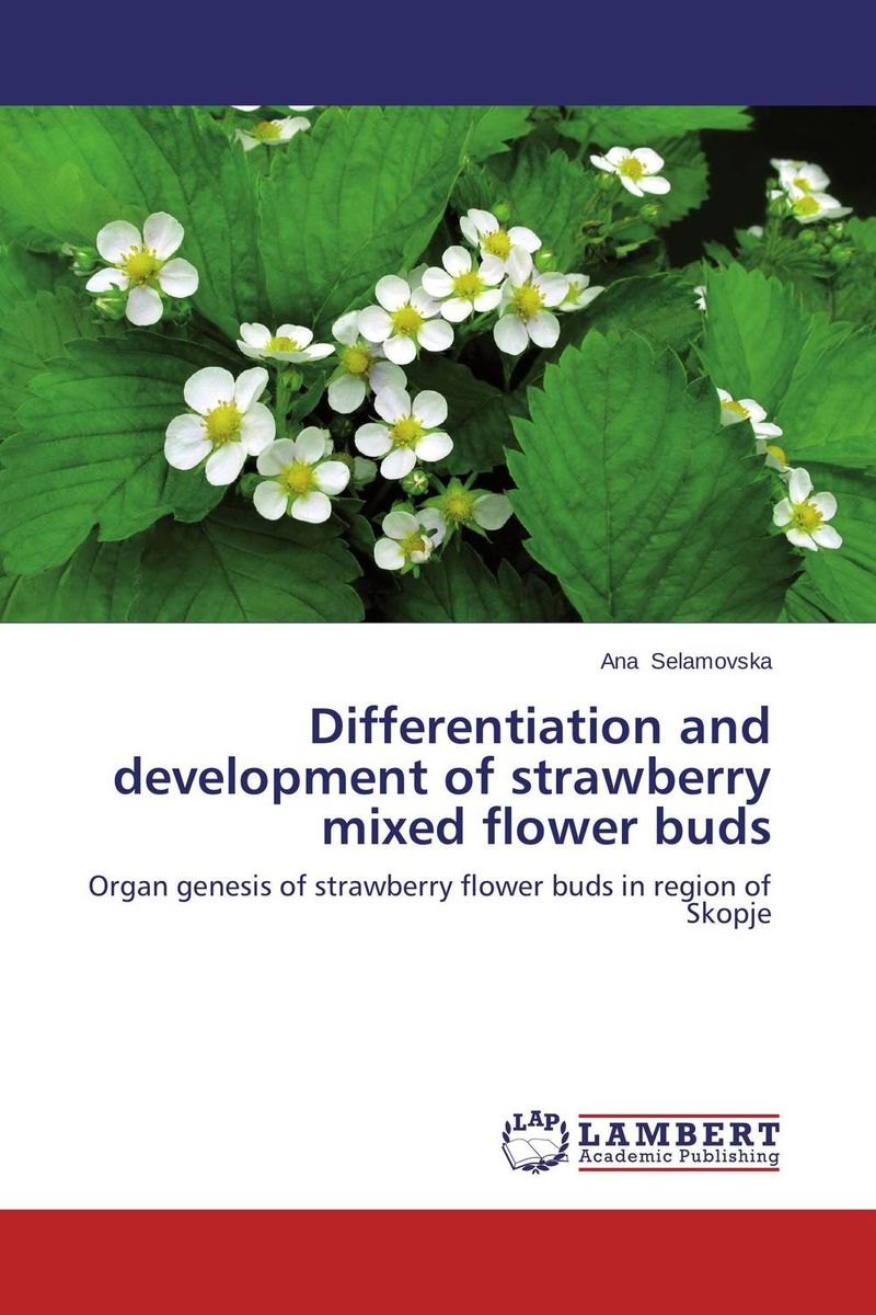 Differentiation and development of strawberry mixed flower buds prem chand cytoarchitecture and neuronal types in forebrain of strawberry finch