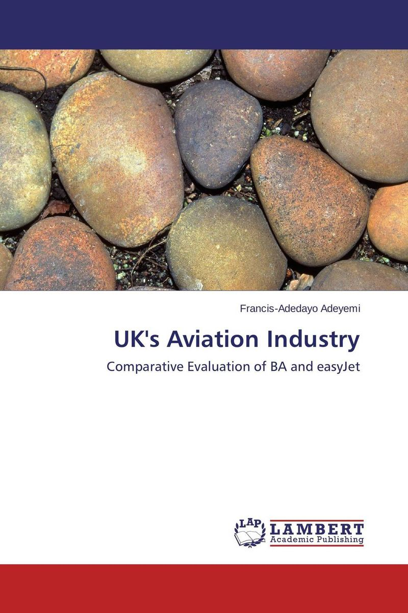 UK's Aviation Industry seeing things as they are