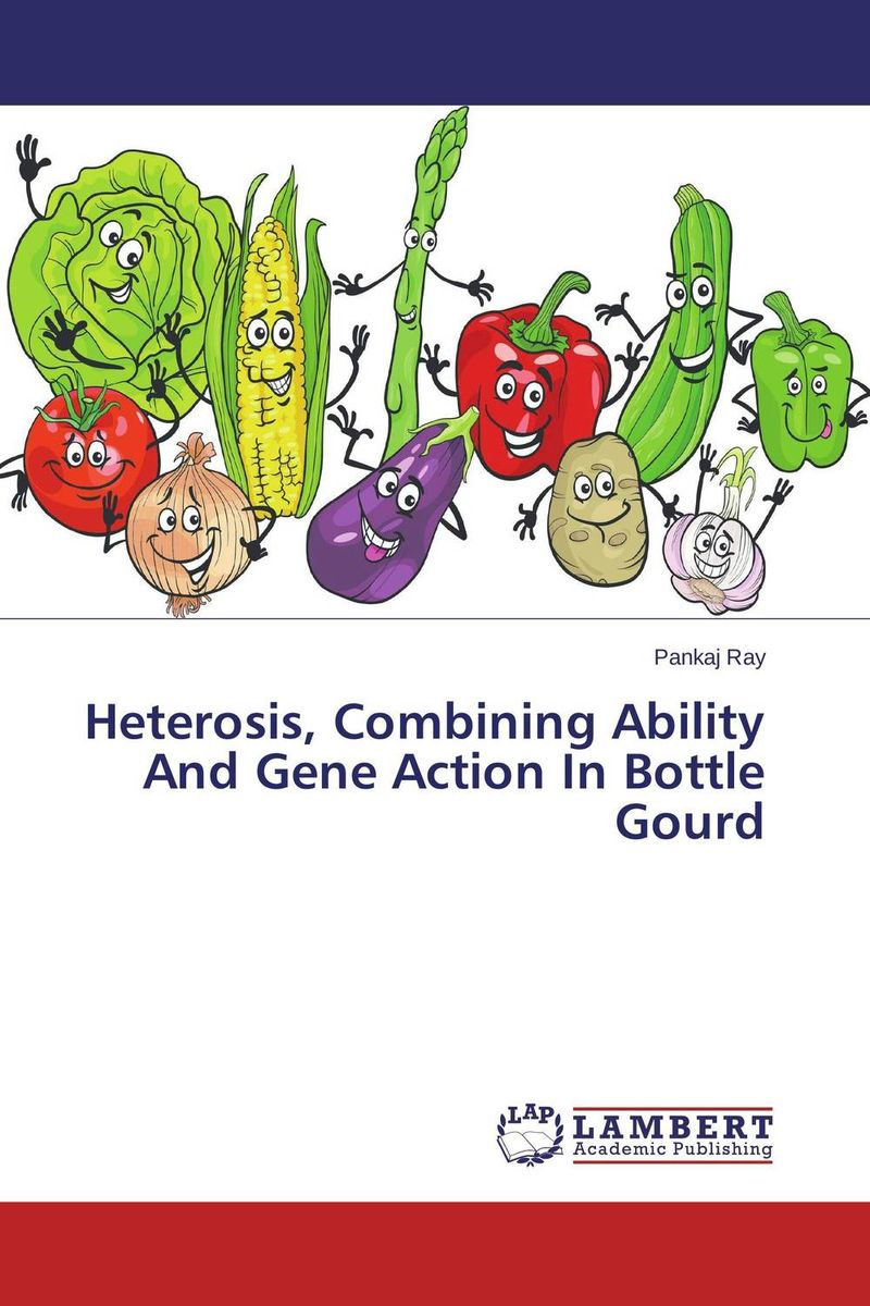 Heterosis, Combining Ability And Gene Action In Bottle Gourd heterosis and combining ability in brassica using diallel crosses