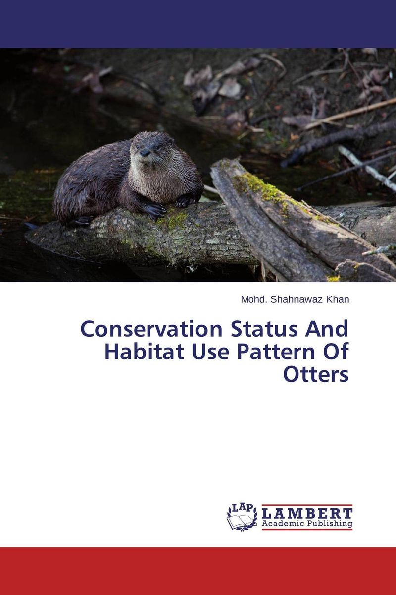 Conservation Status And Habitat Use Pattern Of Otters status and distribution of red panda ailurus fulgens