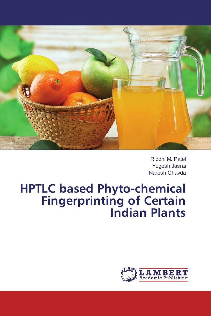 HPTLC based Phyto-chemical Fingerprinting of Certain Indian Plants sampling and analysis of environmental chemical pollutants a complete guide