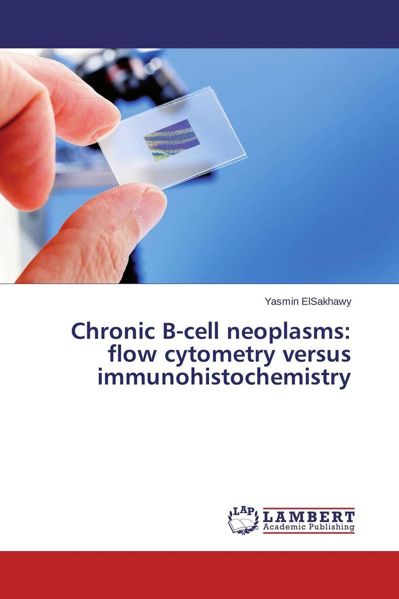 Chronic B-cell neoplasms: flow cytometry versus immunohistochemistry
