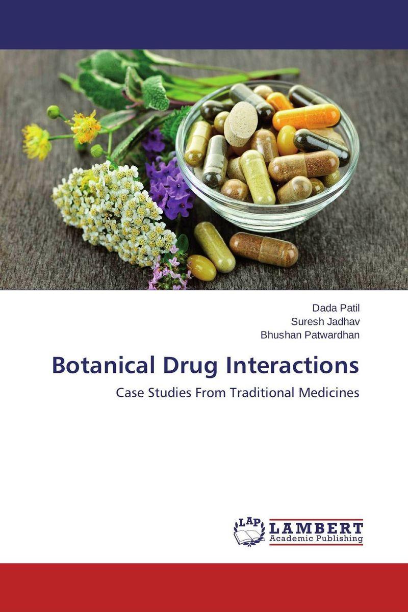 Botanical Drug Interactions
