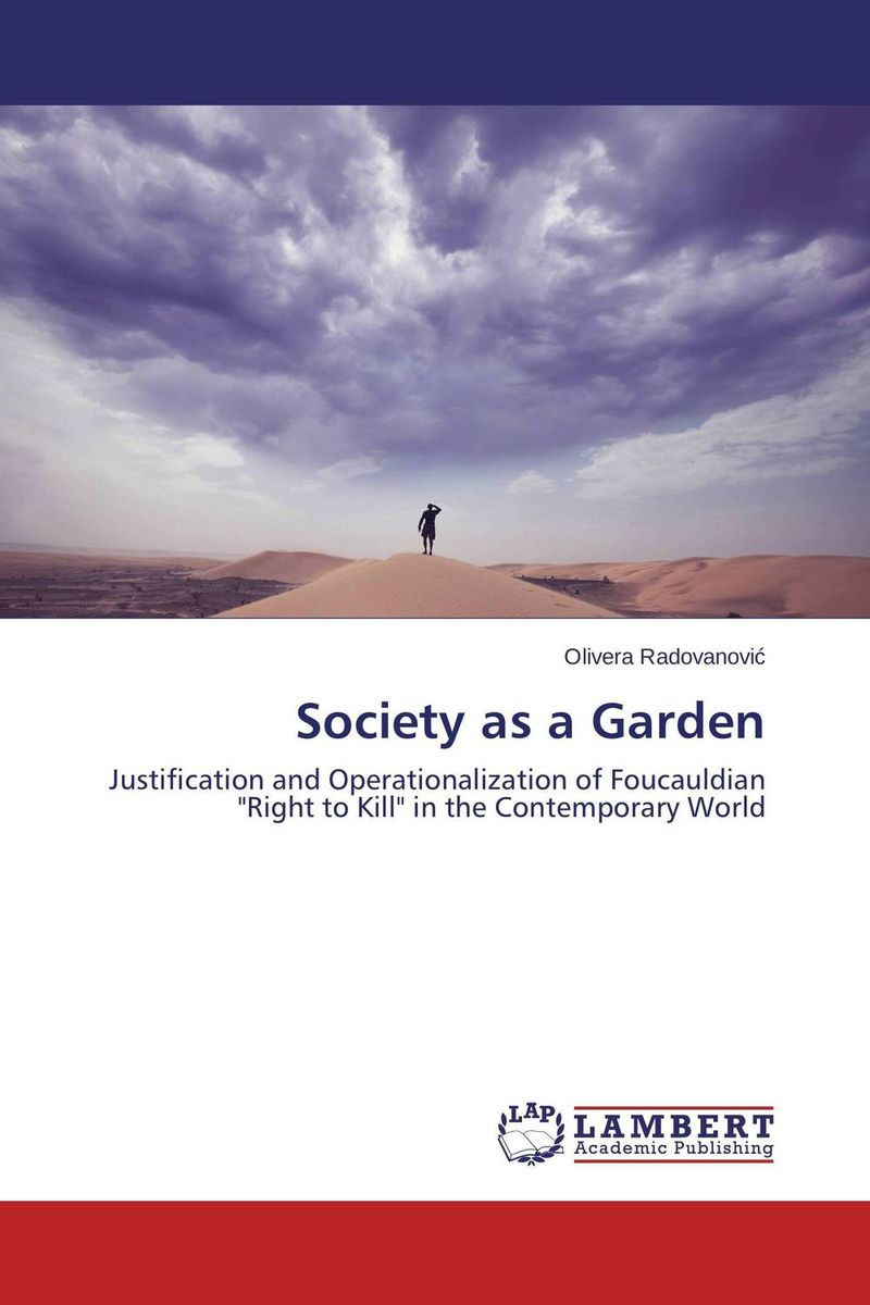 Society as a Garden cherniavsky a g law as the basis of interaction of state and society round table discussion number 4