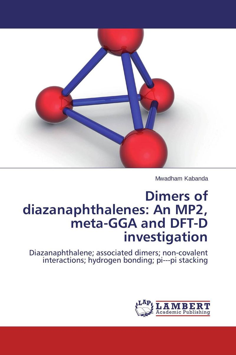 Dimers of diazanaphthalenes: An MP2, meta-GGA  and DFT-D investigation