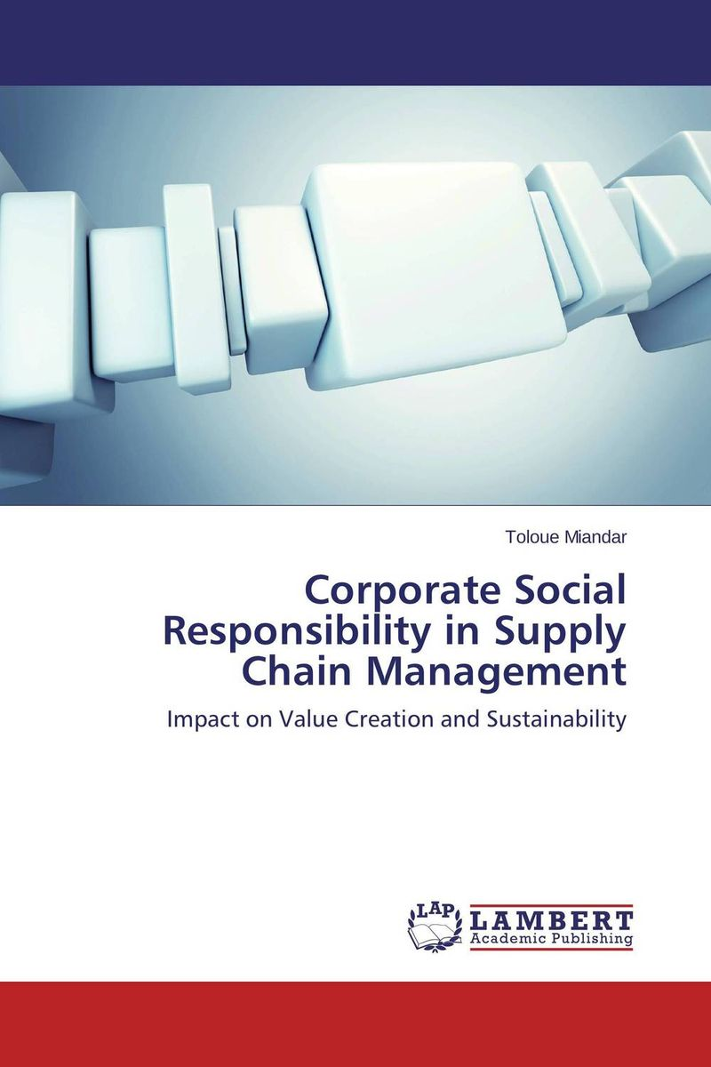 Corporate Social Responsibility in Supply Chain Management is working capital management a key determinant on corporate profit