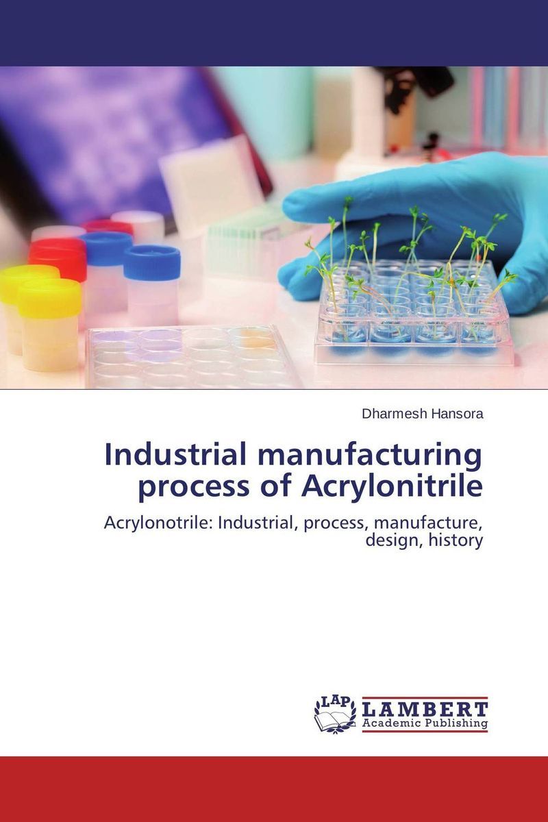 Industrial manufacturing process of Acrylonitrile global elementary coursebook with eworkbook pack