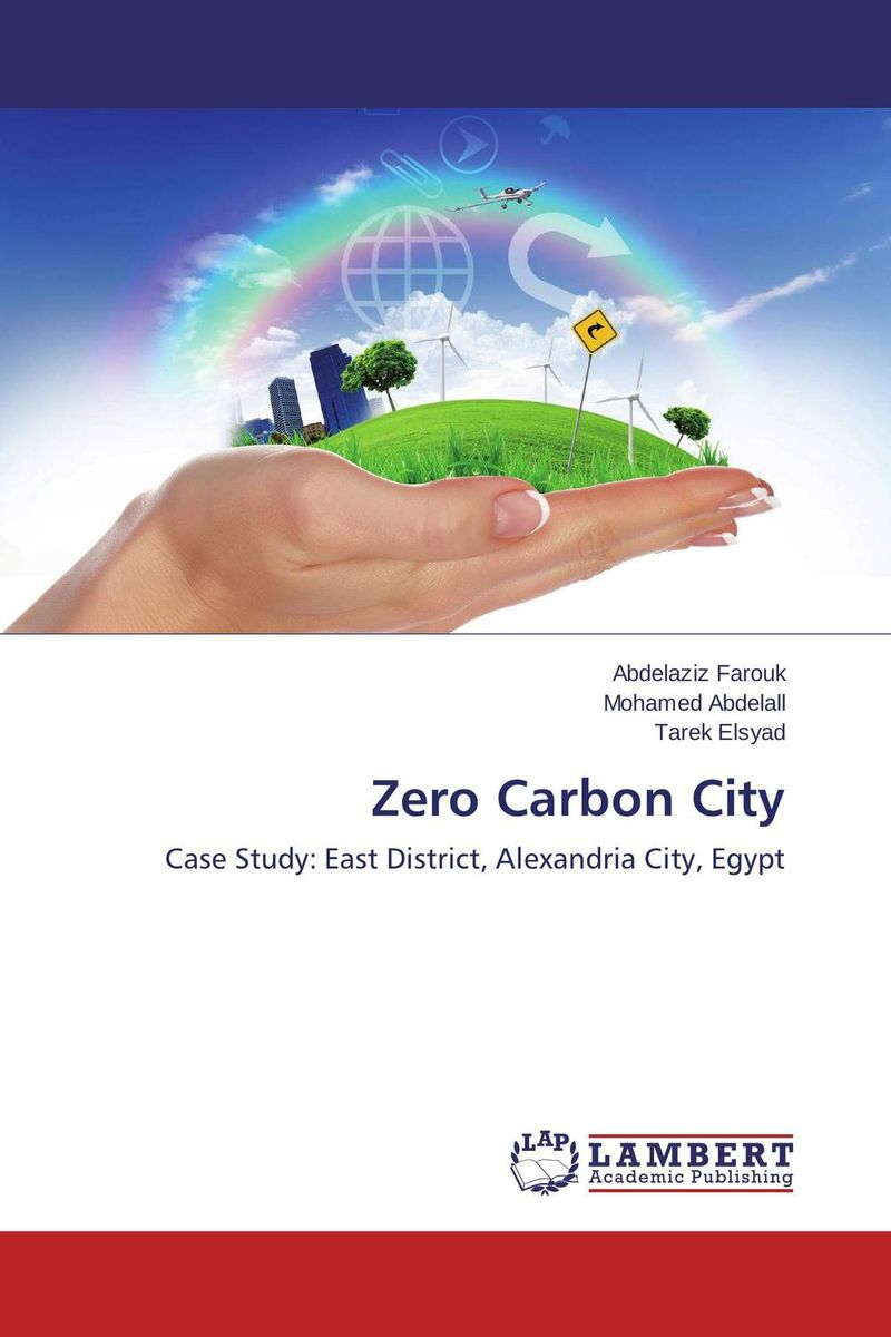Zero Carbon City lacalle daniel the energy world is flat