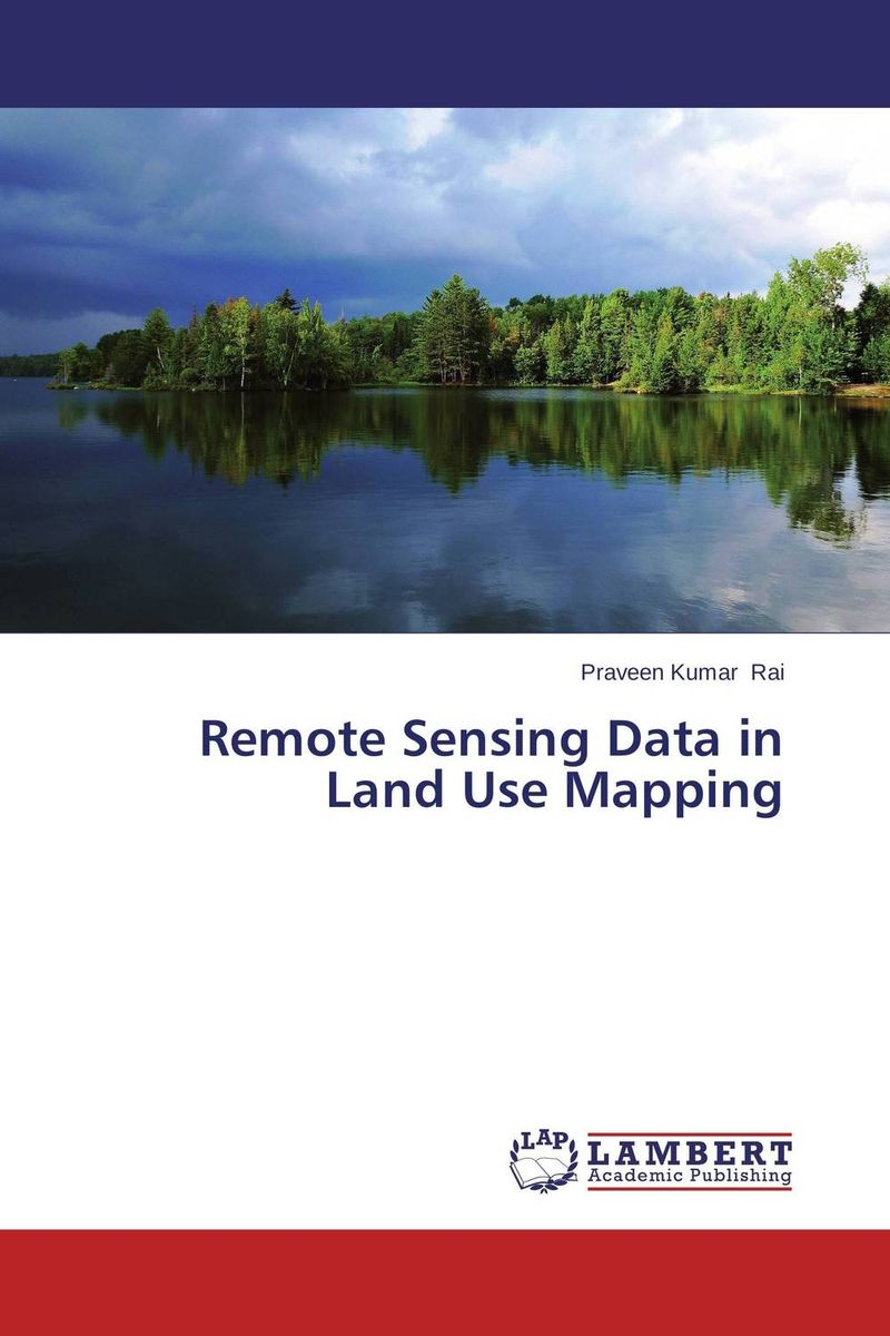 Remote Sensing Data in Land Use Mapping remote sensing inversion problems and natural hazards asradvances in space research volume 21 3
