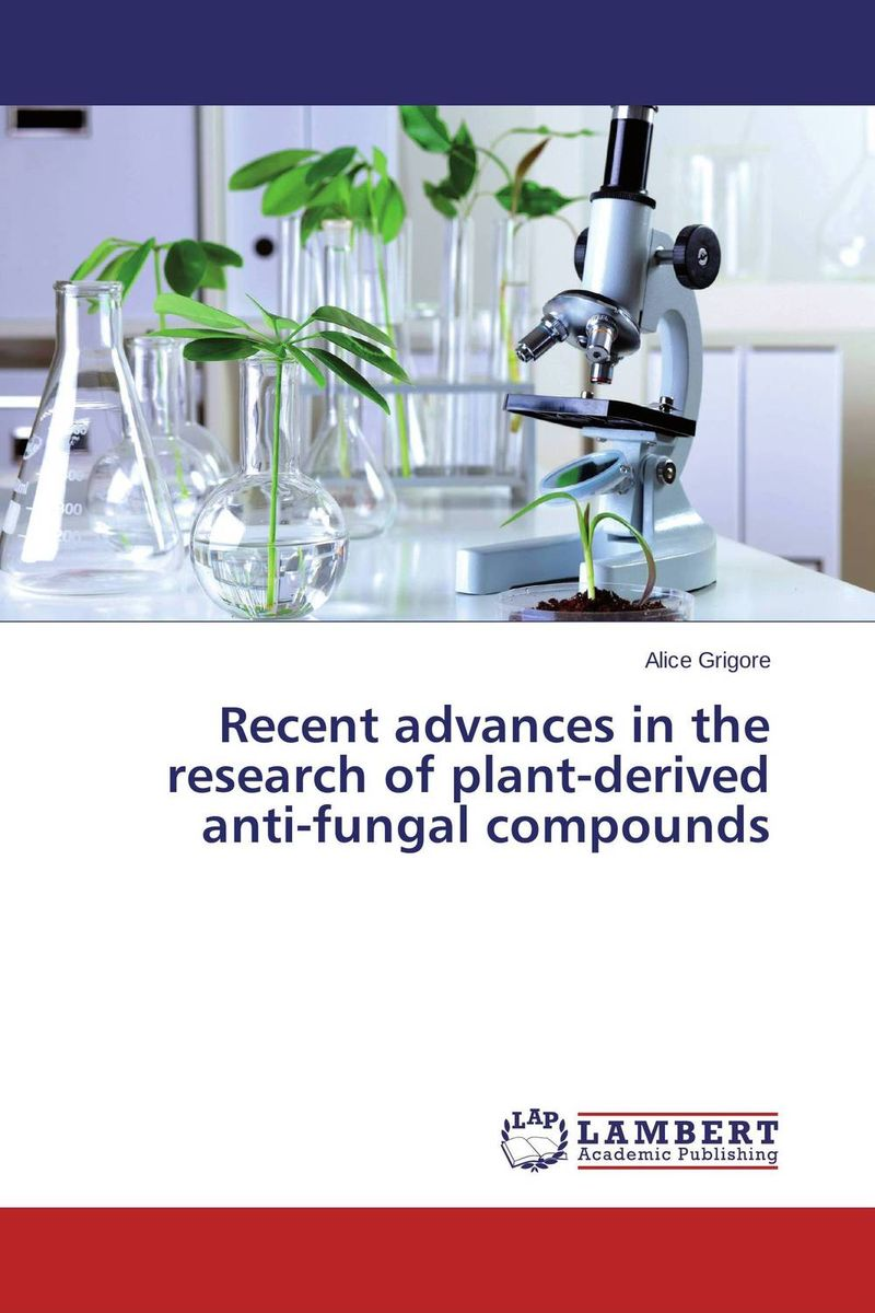 Recent advances in the research of plant-derived anti-fungal compounds shalini purwar shanthy sundaram and anil kumar molecular mechanism of plant resistance wheat fungal interaction