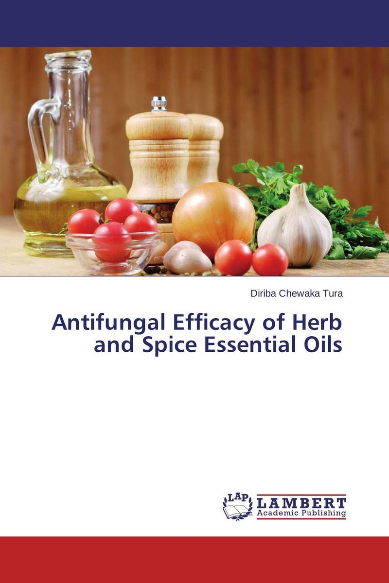 Antifungal Efficacy of Herb and Spice Essential Oils nafisa farooq and nasir mehmood cicer arietinum and vigna mungo antifungal ca afp gene and assays