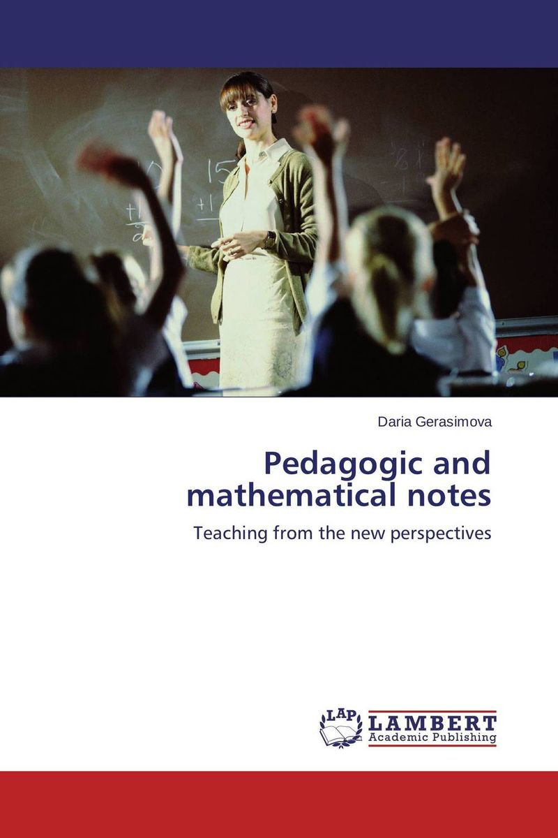 Pedagogic and mathematical notes russian phrase book