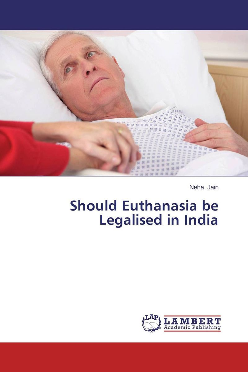 Should Euthanasia be Legalised in India неон найт гирлянда нить 10 м led tl 100 303 133