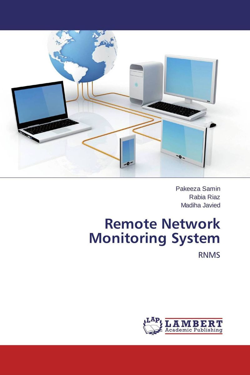 Remote Network Monitoring System administrator