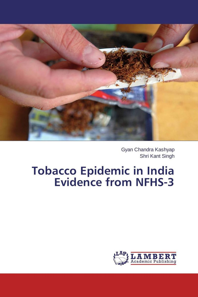 Tobacco Epidemic in India  Evidence from NFHS-3 arcade ndoricimpa inflation output growth and their uncertainties in south africa empirical evidence from an asymmetric multivariate garch m model