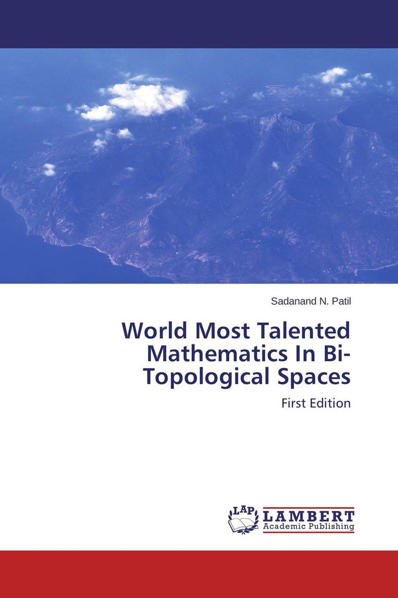 World Most Talented Mathematics In Bi-Topological Spaces point systems migration policy and international students flow