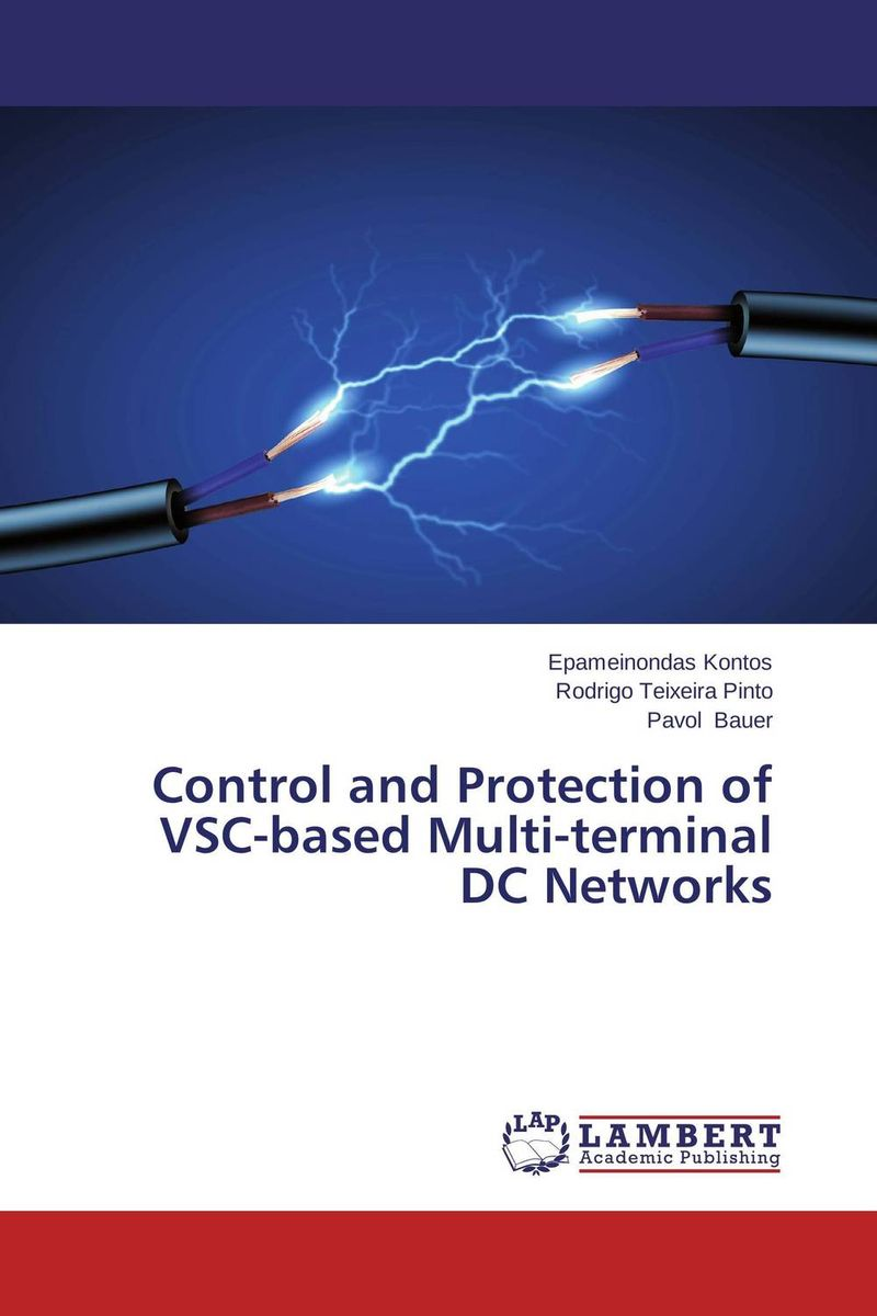 Control and Protection of  VSC-based Multi-terminal  DC Networks ban mustafa and najla aldabagh building an ontology based access control model for multi agent system