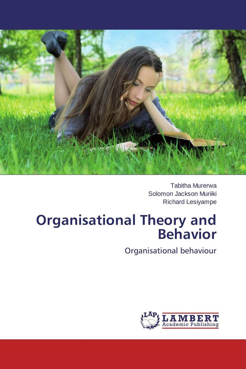 Organisational Theory and Behavior muhammad hashim an easy approach to understand organizational behavior