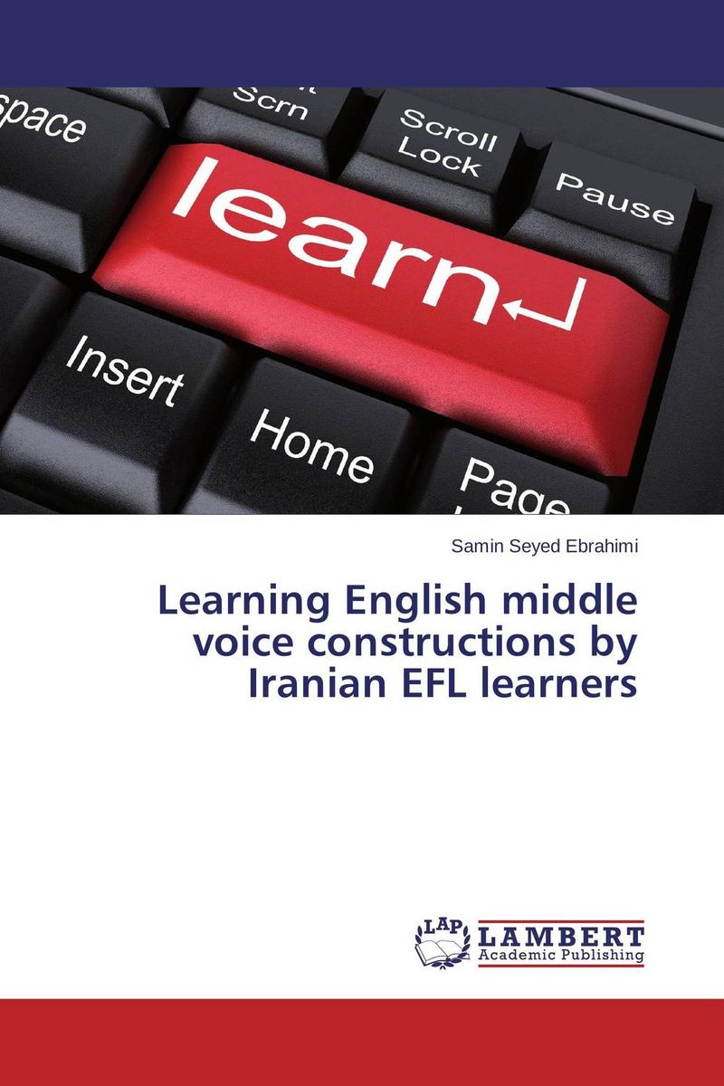 Learning English middle voice constructions by Iranian EFL learners planned preemptive vs delayed reactive focus on form