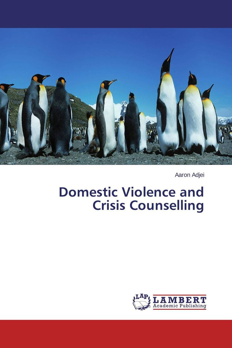 Domestic Violence and Crisis Counselling helina befekadu the nature and effect of emotional violence