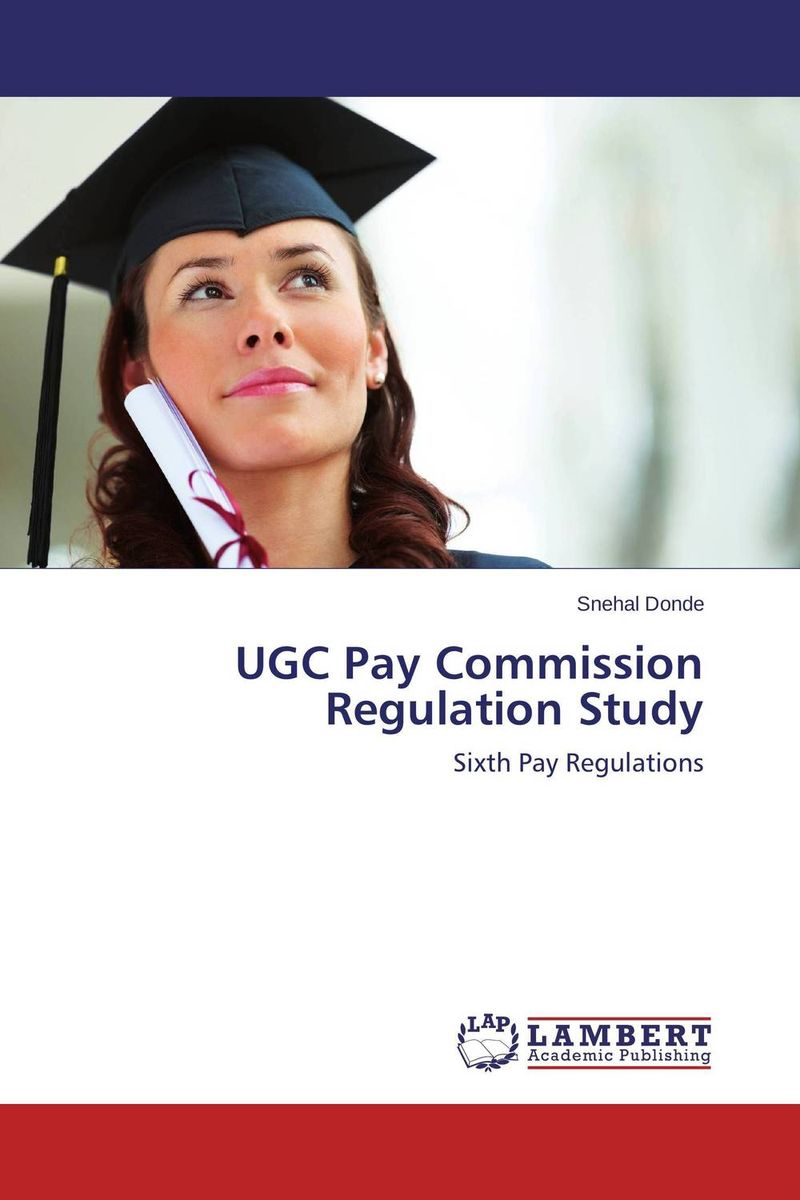 UGC Pay Commission Regulation Study professionalising media who needs a degree to get low pay