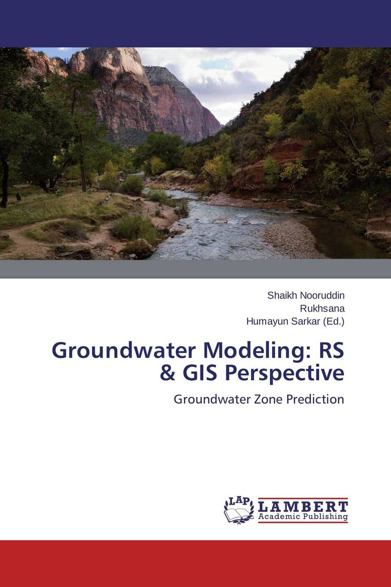 Groundwater Modeling: RS & GIS Perspective surface and ground water interaction