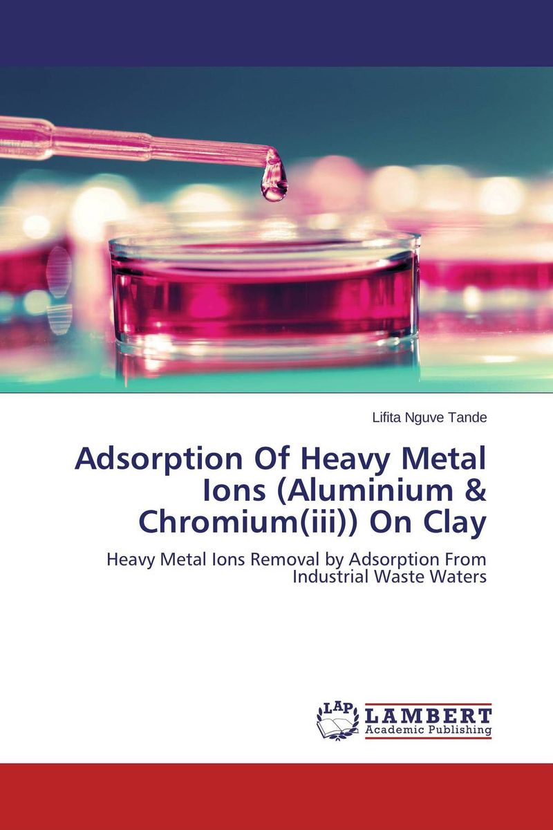 Adsorption Of Heavy Metal Ions (Aluminium & Chromium(iii)) On Clay mvava eu standard remote control switch 3 gang 1 way wireless remote control wall touch switch crystal glass switch panel
