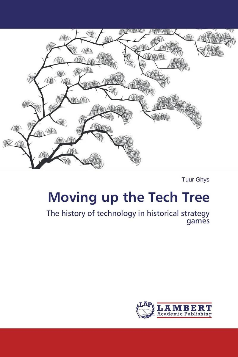 Moving up the Tech Tree озонатор бытовой days of science and technology tm gstcs 5g