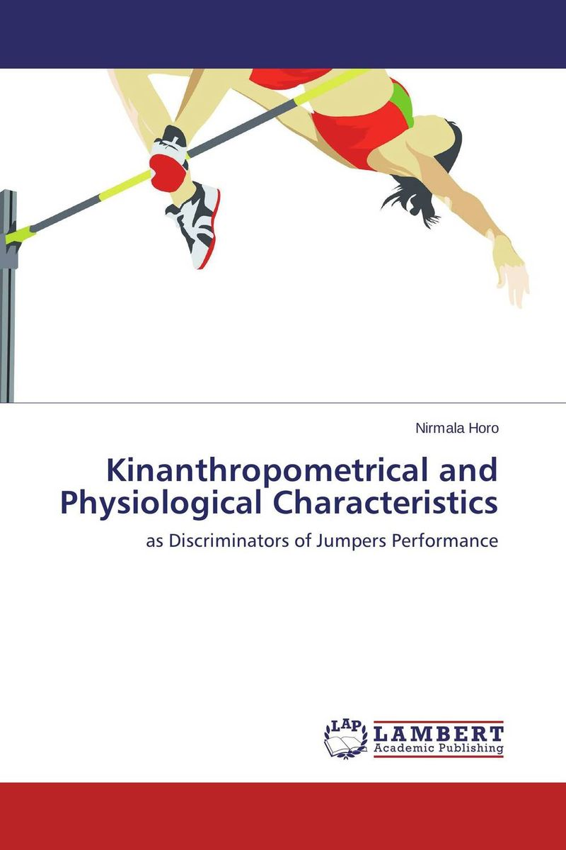 Kinanthropometrical and Physiological Characteristics found in brooklyn