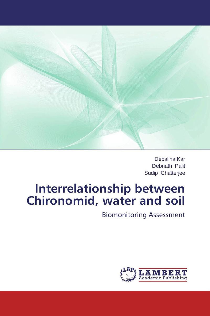 Interrelationship between Chironomid, water and soil physico chemical analysis of water of balco area