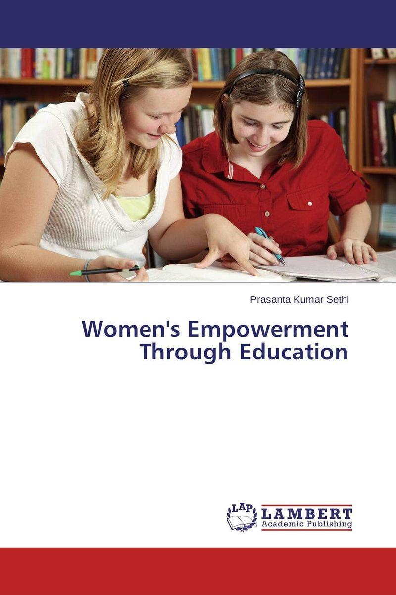 Women's Empowerment Through Education