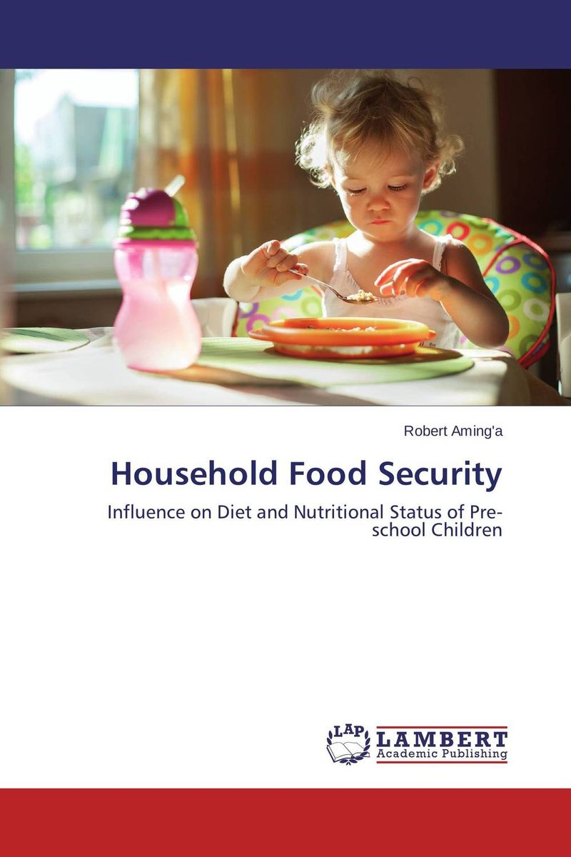 Household Food Security agatha daniel and charles olungah women s indigenous knowledge in household food security