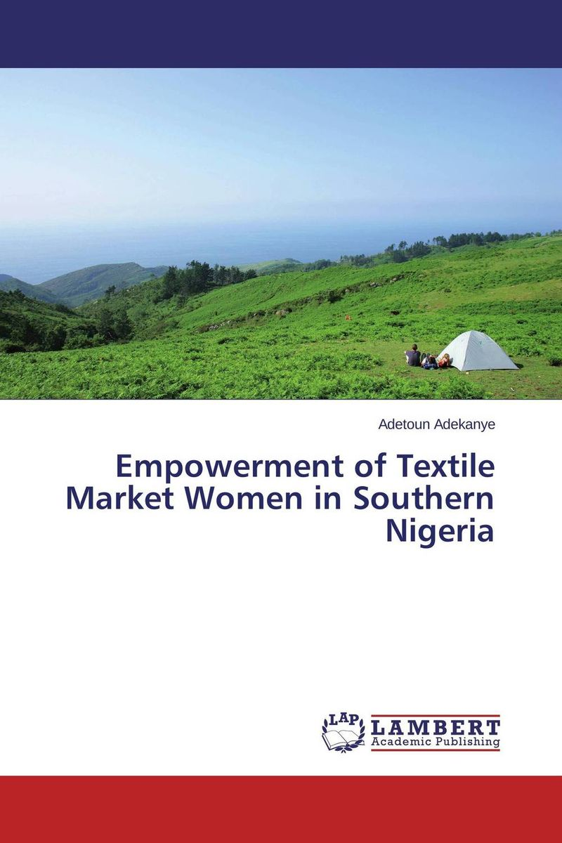 Empowerment of Textile Market Women in Southern Nigeria gender and socio economic wellbeing of older persons in nigeria