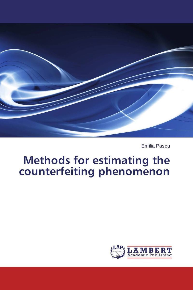 Methods for estimating the counterfeiting phenomenon ali issa estimating the demand for money in libya an application of the lagrange multiplier structural break unit root test and the ardl cointegration approach
