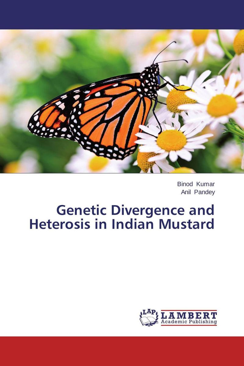 Genetic Divergence and Heterosis in Indian Mustard vaishali shami naresh pratap singh and pramod kumar pal morpho physio and genetic diversity analysis on indian wheat genotypes