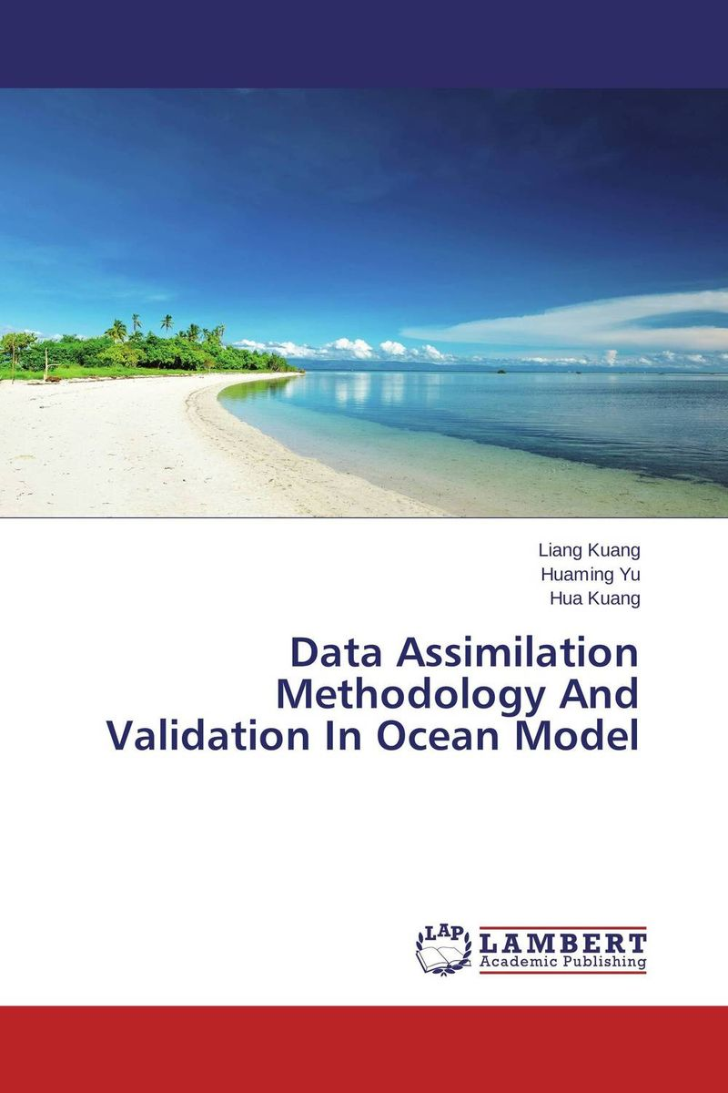 Data Assimilation Methodology And Validation In Ocean Model флейта the ocean of music